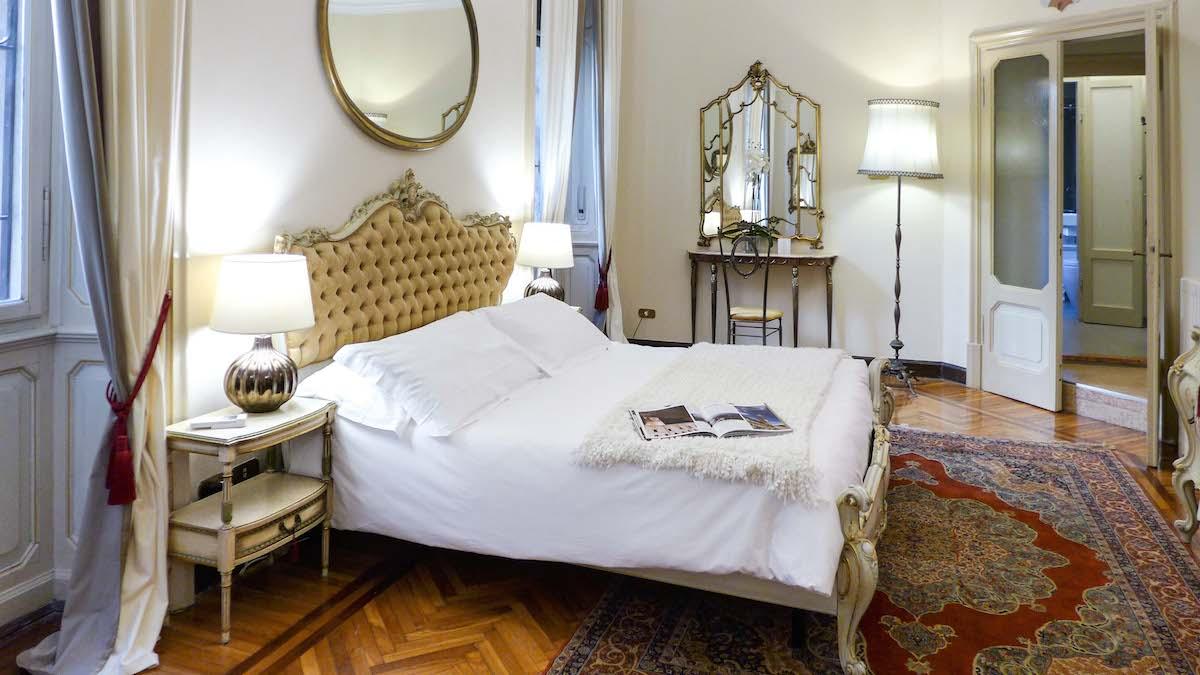 Corte Realdi Suites (VR) - Veneto Secrets