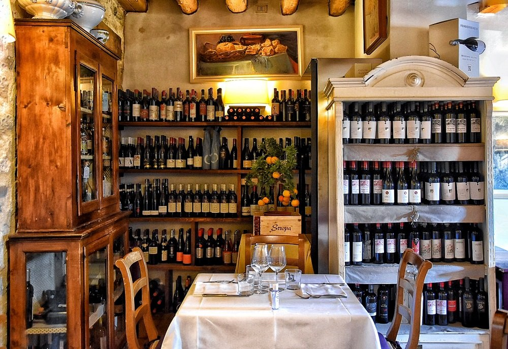 Osteria dai Mazzeri - Veneto Secrets