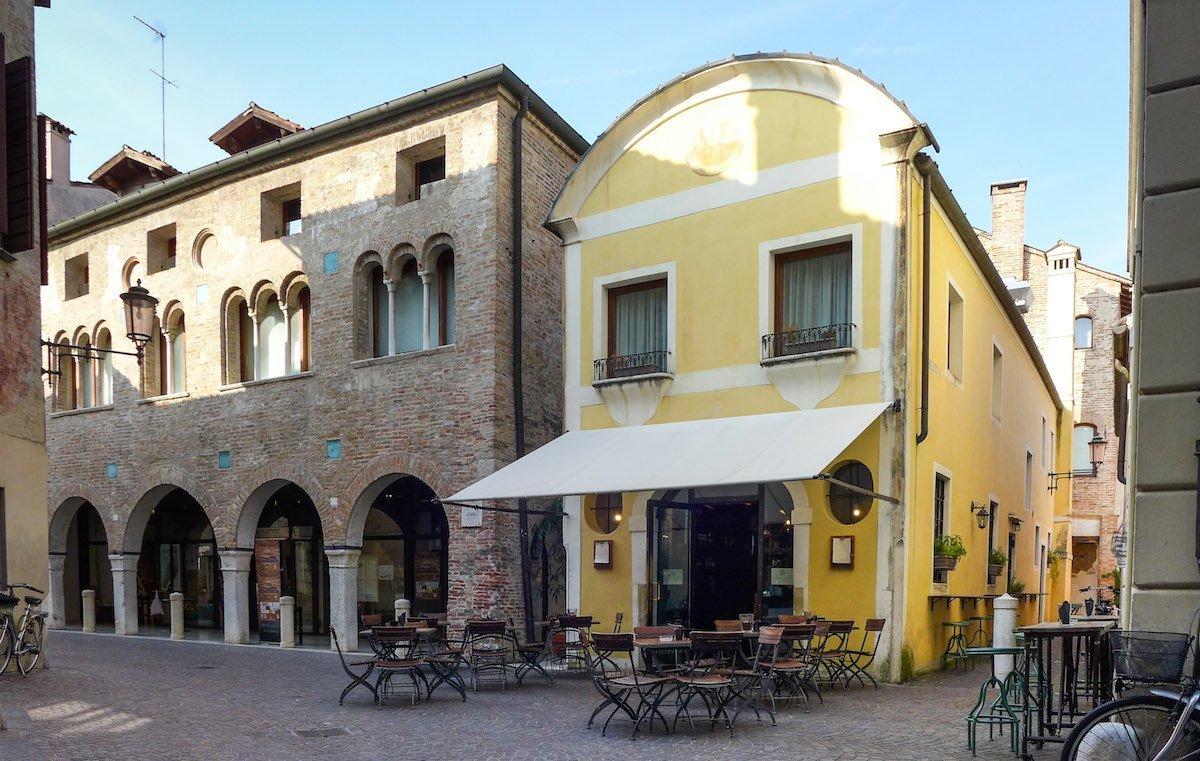 Osteria al Corder (TV) - Veneto Secrets