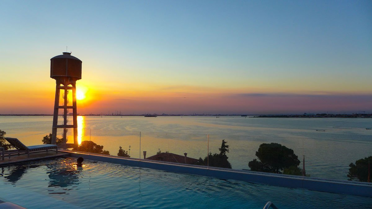 Sagra Rooftop Bar&Restaurant (VE) - Veneto Secrets