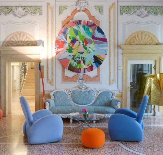 Byblos Art Hotel (VR)