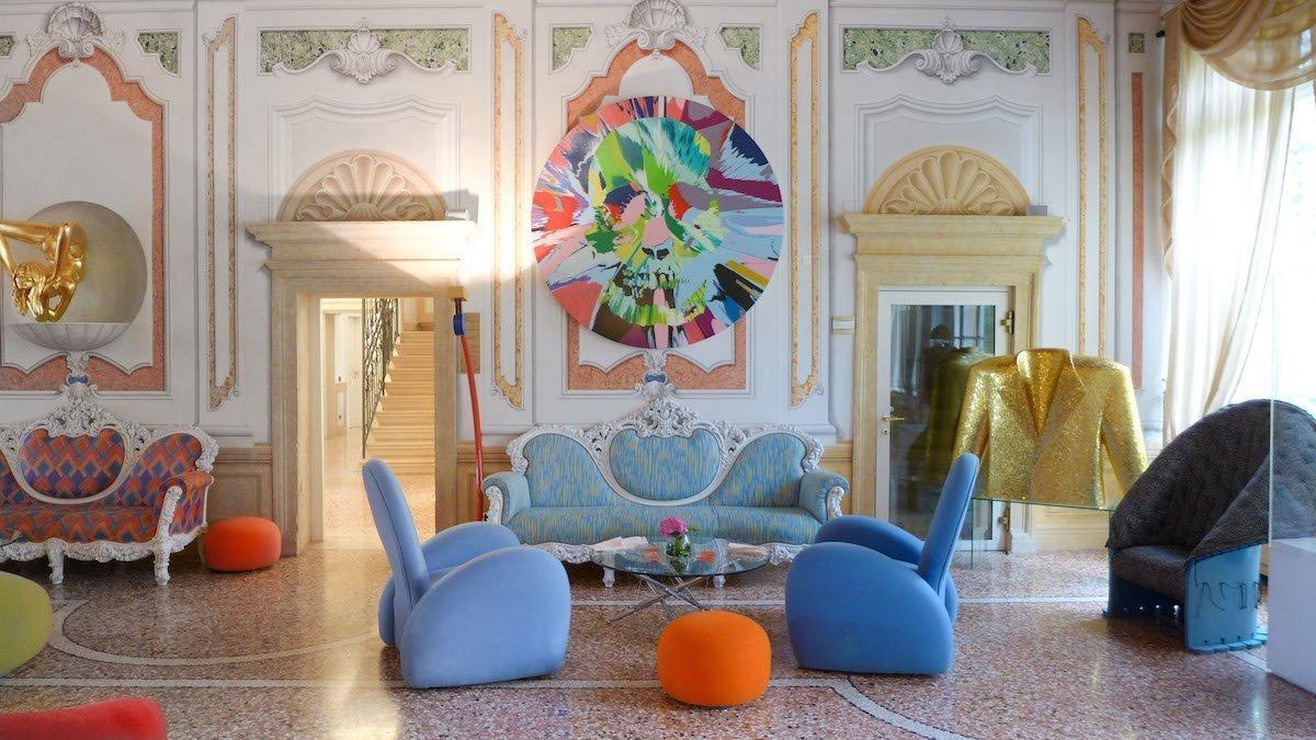 Byblos Art Hotel (VR) - Veneto Secrets