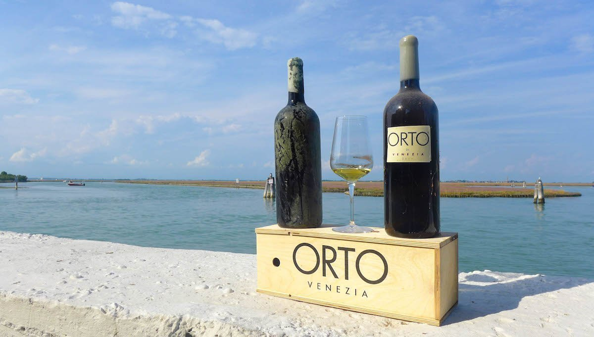 Orto di Venezia (VE) - Veneto Secrets