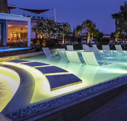 Spa & Hotel Terme Esplanade Tergesteo (PD)