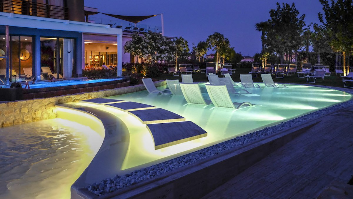 Spa & Hotel Terme Esplanade Tergesteo (PD) - Veneto Secrets