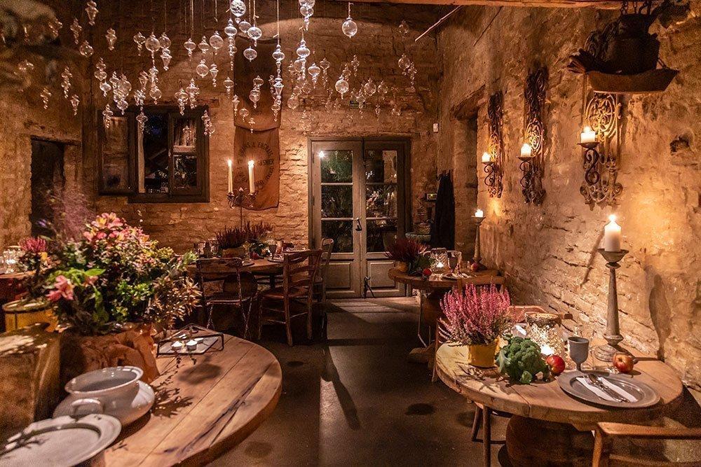 I ristoranti più romantici del Veneto - Veneto Secrets