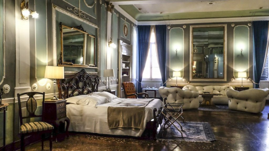 Corte Realdi Suites - Veneto Secrets