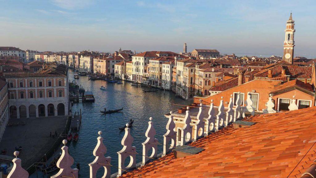 Amo T Fondaco Di Tedeschi By Dfs Veneto Secrets