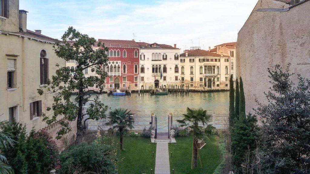 Glam Palazzo Venart Ve Veneto Secrets