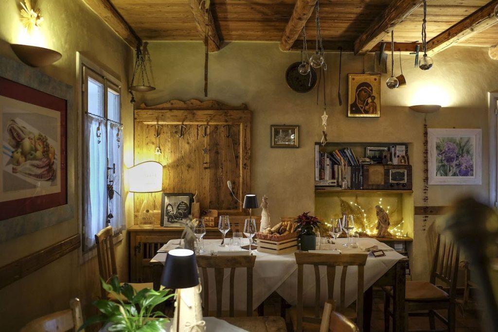 Osteria Bellavista - Veneto Secrets