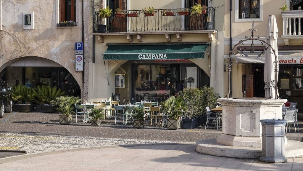 Bottega Campana 1863 - Veneto Secrets