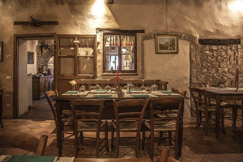 La Muda di San Boldo - Veneto Secrets
