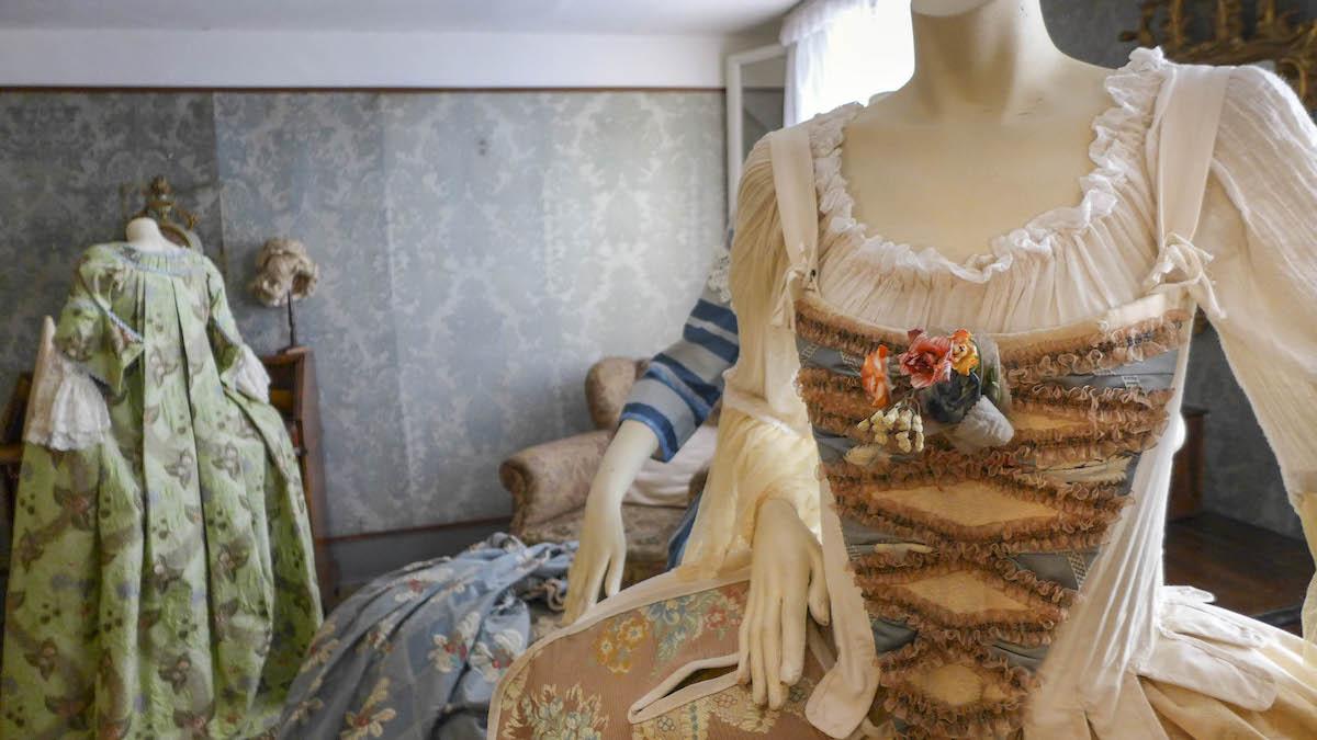 Venezia: Storie di Moda a Palazzo Nani Bernardo - Veneto Secrets