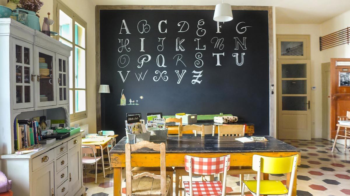 La Scuola Guesthouse (VI) - Veneto Secrets