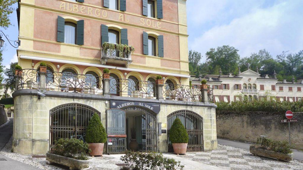 La Terrazza Bar & Restaurant (TV) - Veneto Secrets
