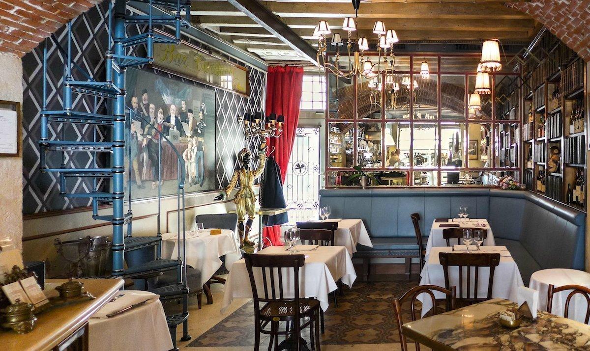 Café Carducci (VR) - Veneto Secrets