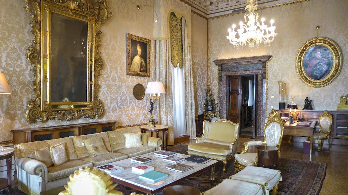 Hotel Danieli - Veneto Secrets