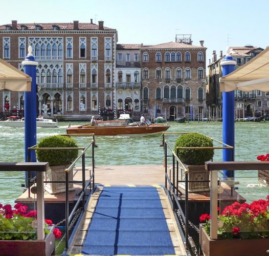 The Gritti Palace (VE)