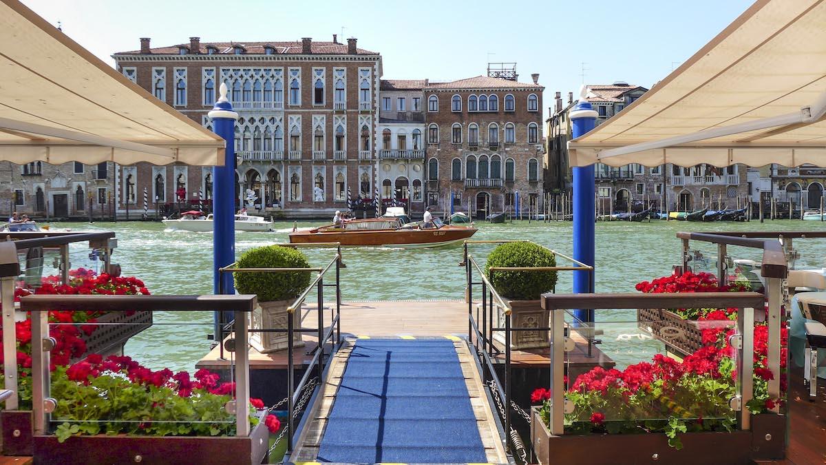 The Gritti Palace (VE)