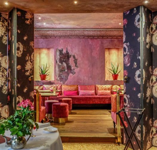 MET Restaurant & Rose Room (VE)