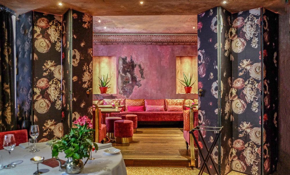 MET Restaurant & Rose Room (VE)