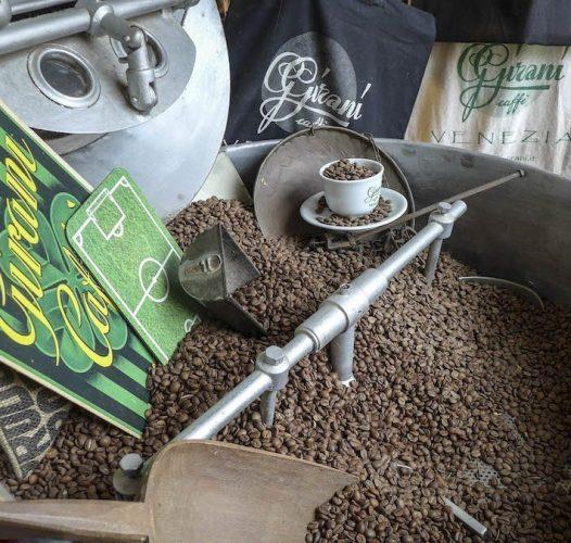 Antica Torrefazione Caffè Girani (VE)