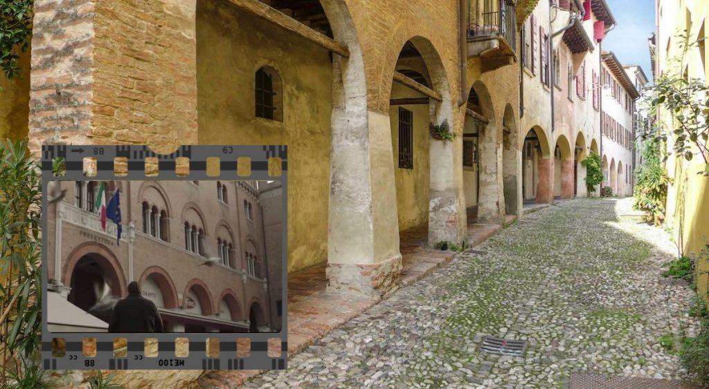 Vicolo Dotti Treviso Veneto Secrets