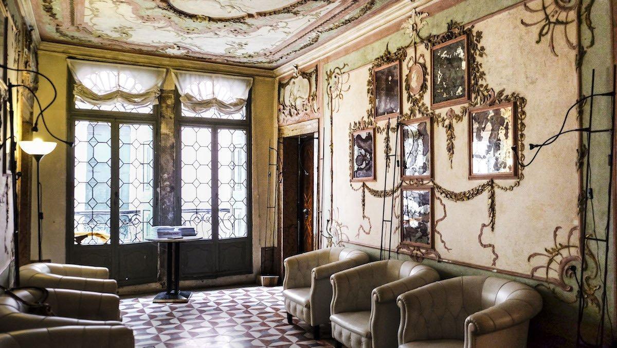 Casino Venier: il divertimento segreto del '700 veneziano - Veneto Secrets