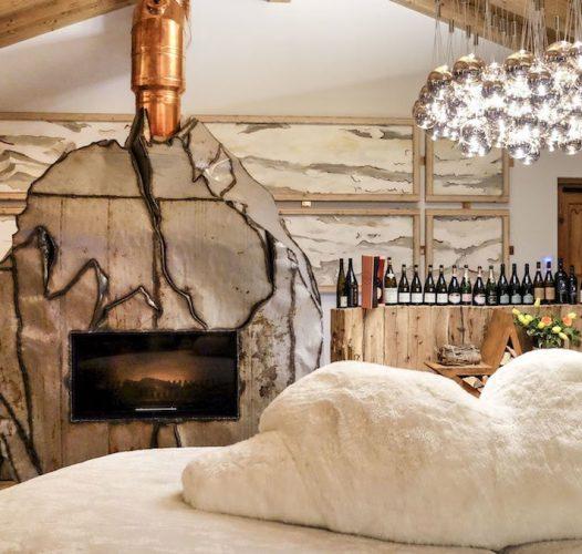 Dolomiti Lodge Alverà (BL)