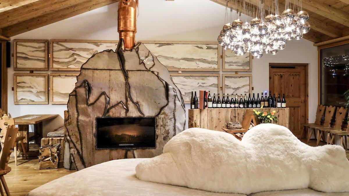 Dolomiti Lodge Alverà (BL) - Veneto Secrets