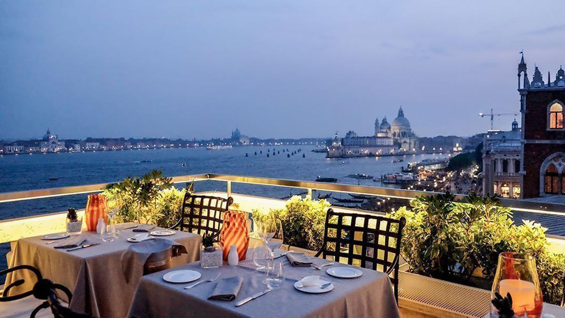Hotel Danieli Venezia (VE) - Veneto Secrets