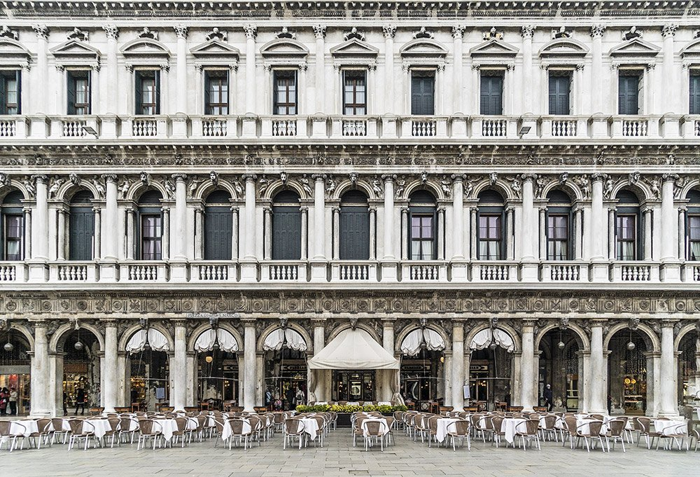 Caffè Florian - Veneto Secrets