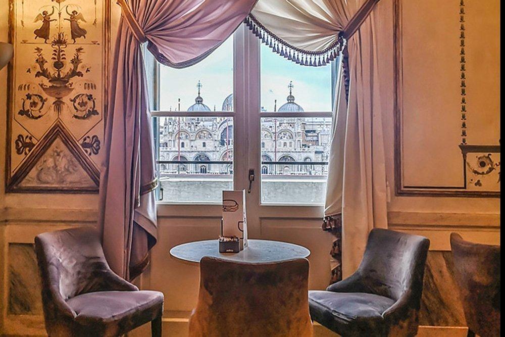 Il Museo Correr Café e la Principessa Sissi - Veneto Secrets