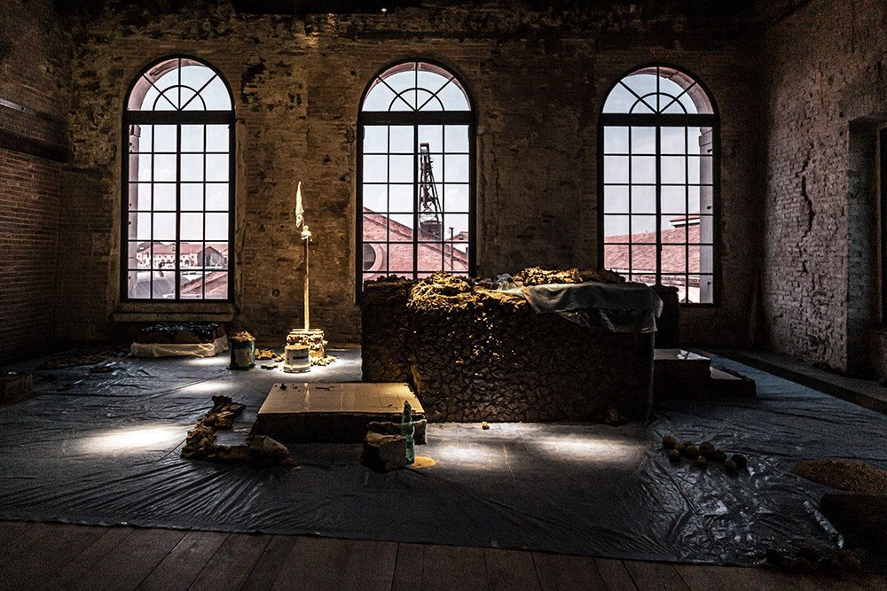 Biennale 2019: da non perdere all'Arsenale - Veneto Secrets