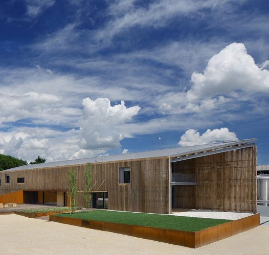 The most beautiful design wineries in Veneto, between tastings and sustainability