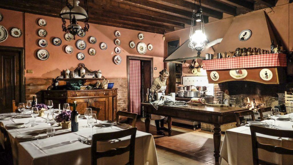 Trattoria Filippetto - Veneto Secrets