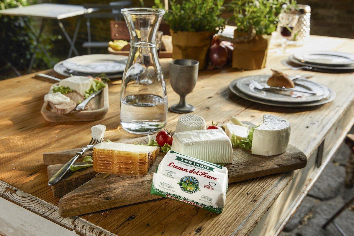 Crema del Piave Tomasoni - Veneto Secrets