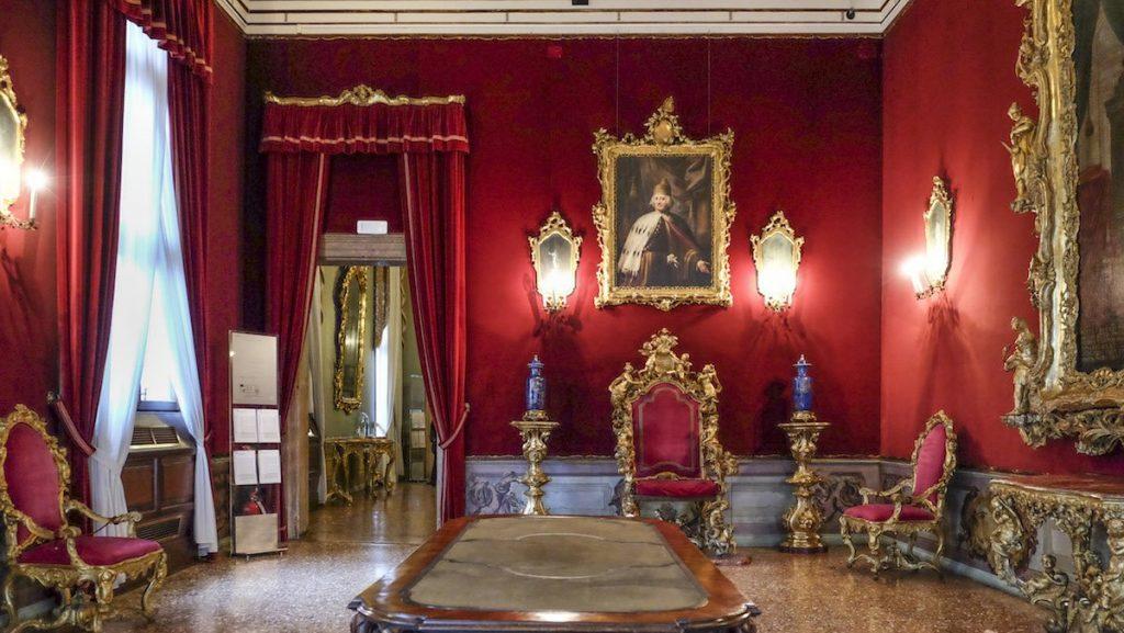Ca' Rezzonico - Veneto Secrets