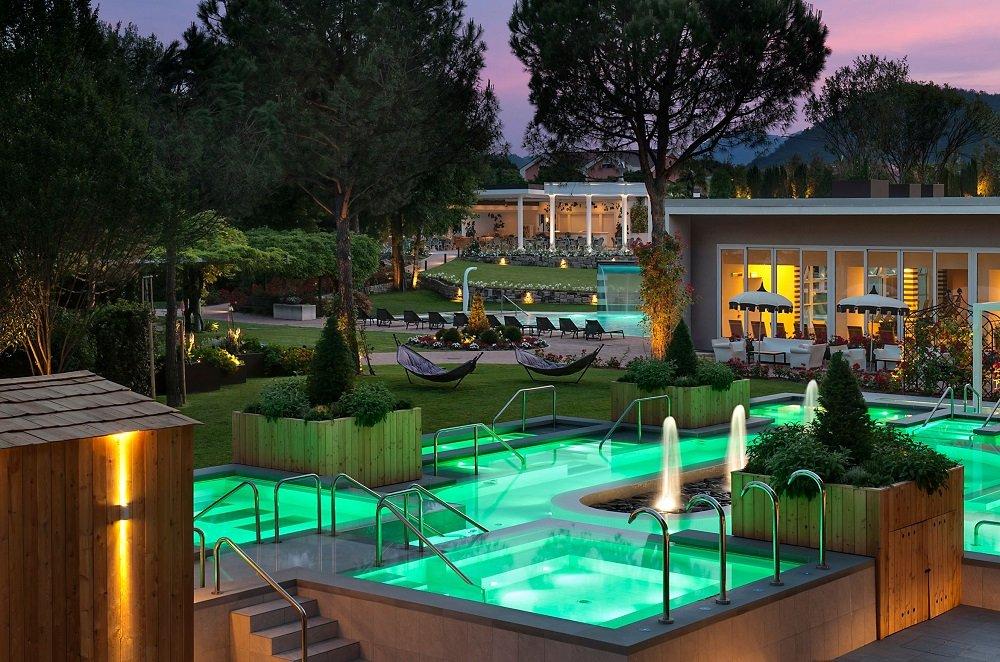 Hotel Mioni Pezzato & SPA - Veneto Secrets