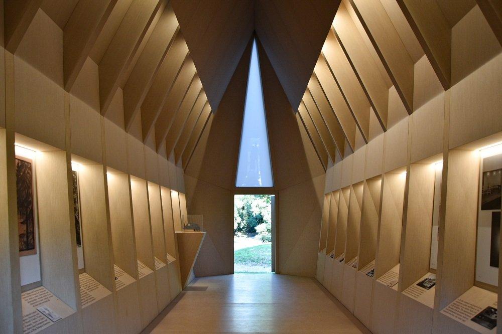 The Vatican Chapels and the Soundtaste Experience at San Giorgio - Veneto Secrets