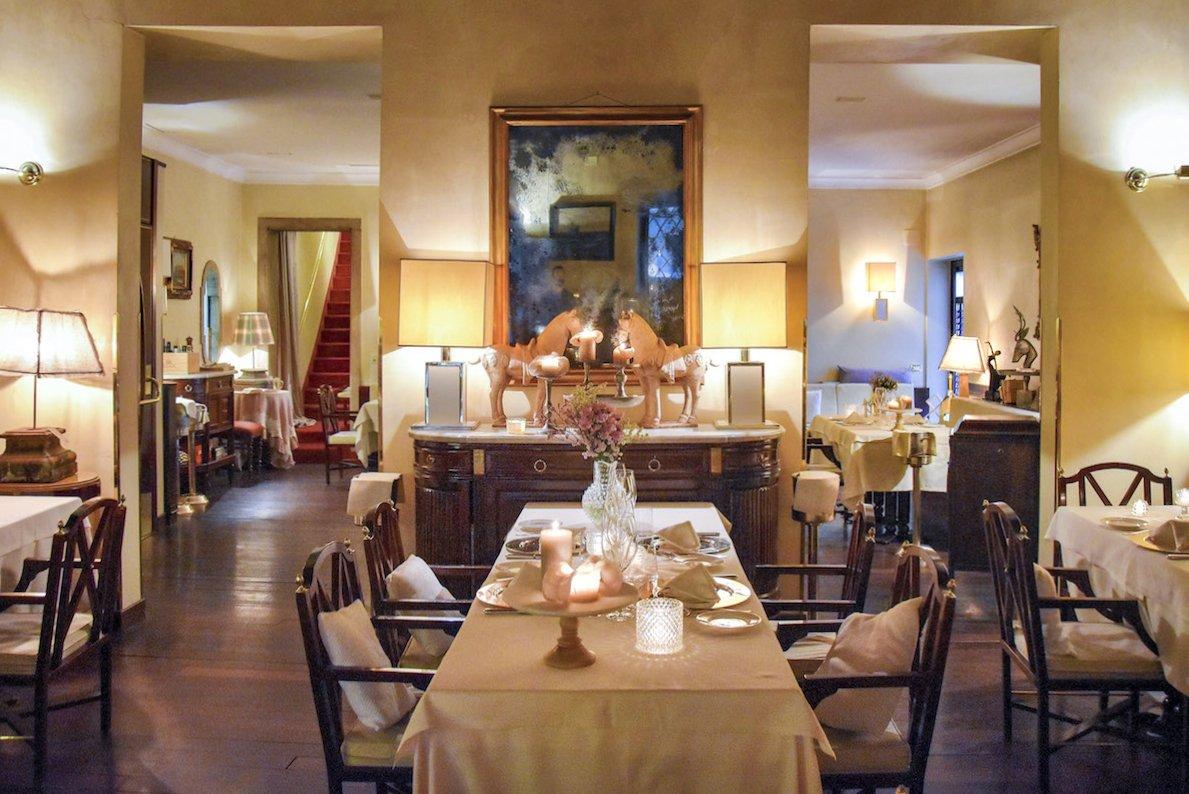 Ristorante Belle Parti (PD) - Veneto Secrets
