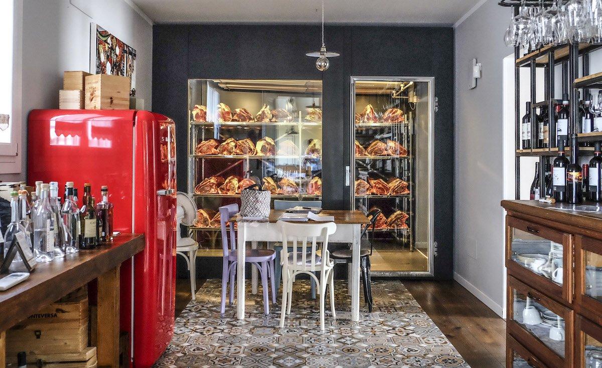 Tolin Macelleria con Cucina (PD) - Veneto Secrets