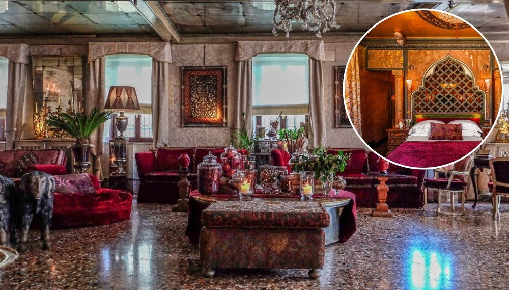The hotels in Venice where you can best experience the most romantic city in the world - Veneto Secrets