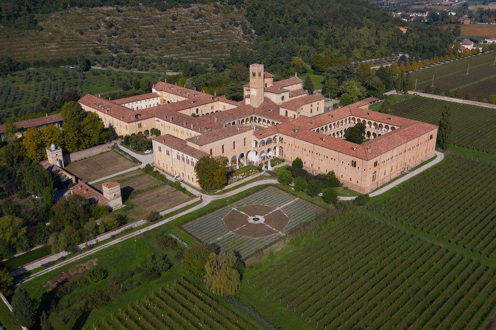Abbazia di Praglia - Veneto Secrets