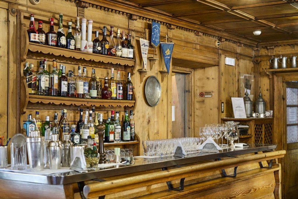 Bar del Posta @ Hotel de la Poste - Veneto Secrets