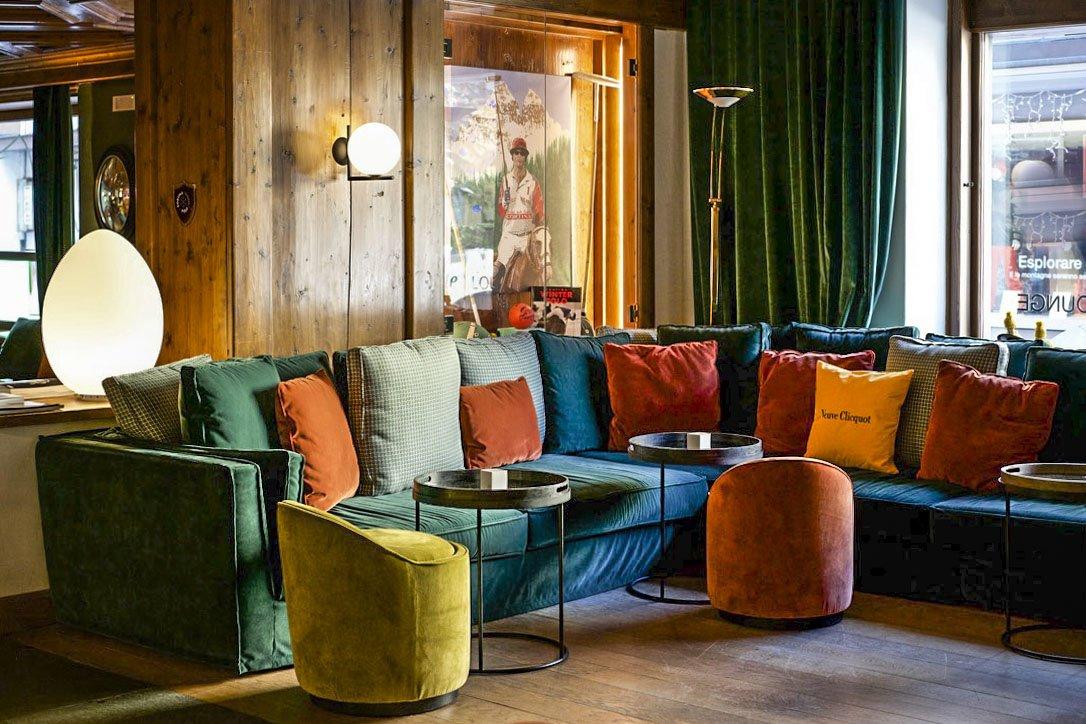 Bar del Posta @ Hotel de la Poste (BL) - Veneto Secrets