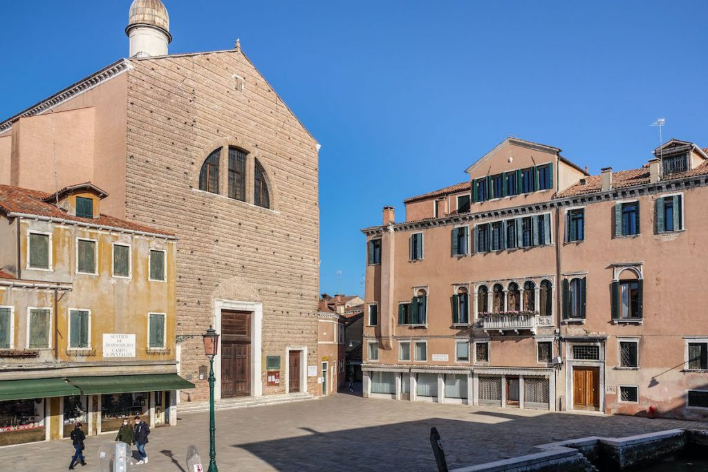 San Pantalon - Veneto Secrets