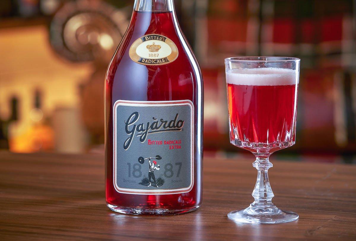 Extra Bitter Gajàrdo - Veneto Secrets
